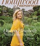 Elisabeth Moss Magazines