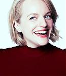 Elisabeth Moss Photoshoots