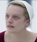 Elisabeth Moss on The Handmaid's Tale
