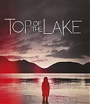 Elisabeth Moss in Top of The Lake Season 1