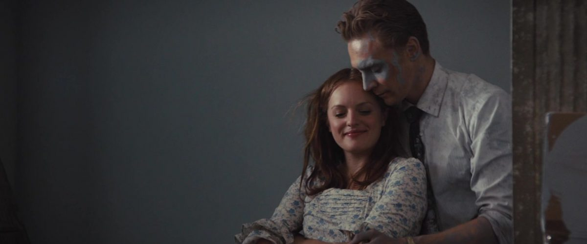 Gallery: High-Rise Screen Captures