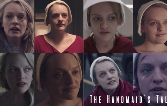 The Handmaid's Tale Season 1 Screen Captures, Stills, Artwork & Promotional Photos