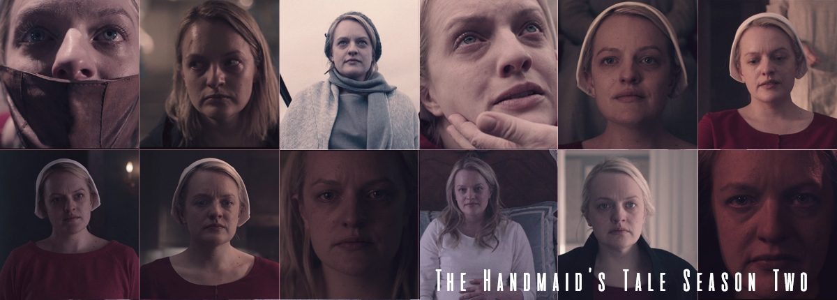 The Handmaid's Tale Season 2 Screen Captures, Stills, Artwork & Promotional Photos