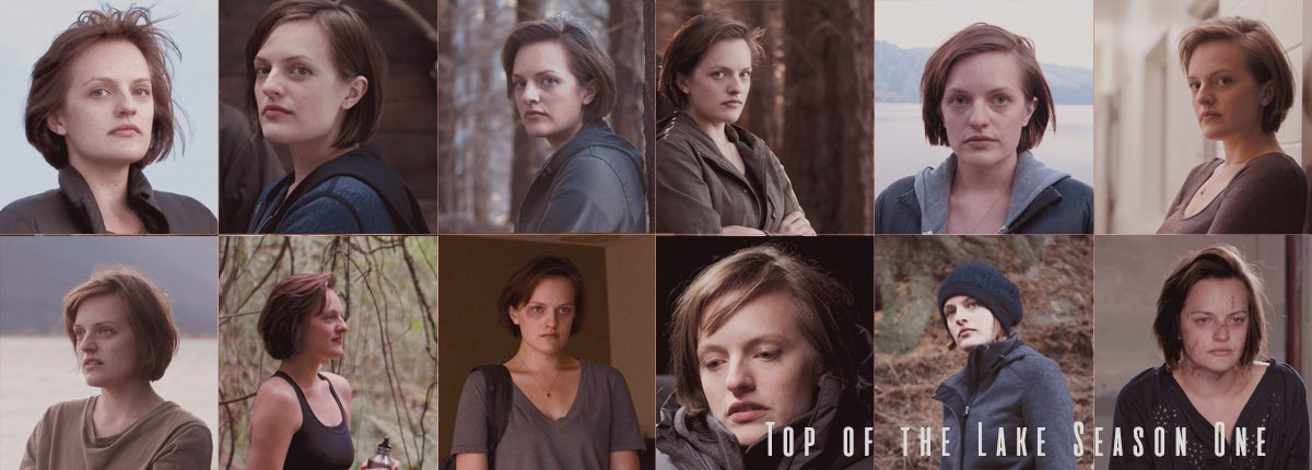 Top of the Lake Season 1 – Screen Captures, Stills, Artwork and Promotional Photos