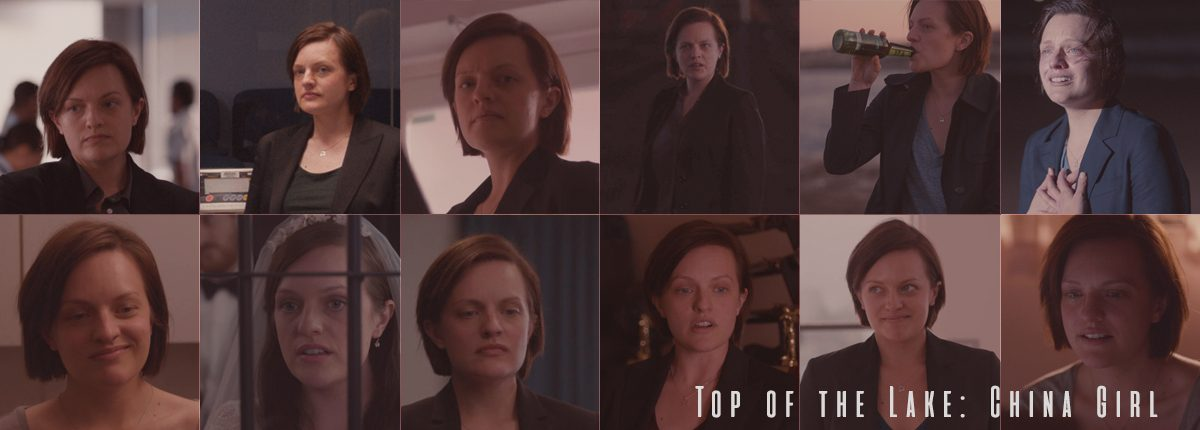 Top of the Lake: China Girl – Screen Captures, Stills, Artwork and Promotional Photos
