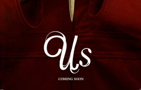 """Us"" gets it's first look trailer and a new poster."