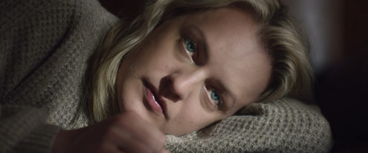 "Elisabeth Moss stars in Brandi Carlile Music Video ""Party of One"""