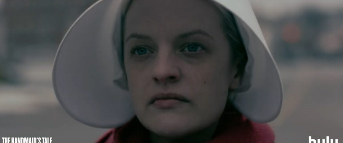 The Handmaid's Tale: Season 3 Superbowl Teaser