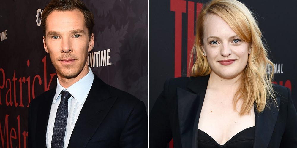 Benedict Cumberbatch, Elisabeth Moss to Star in Jane Campion's New Film