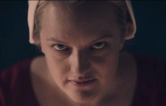 The Handmaid's Tale New Season 3 Trailer