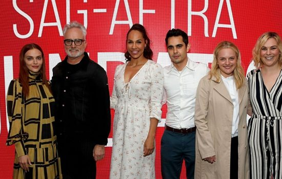 SAG-AFTRA Foundation: Conversations with The Handmaid's Tale Cast