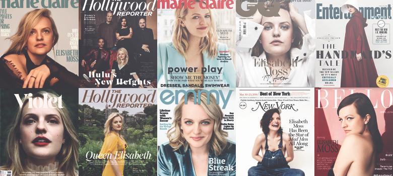Gallery Updates: Magazine Scans