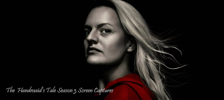 The Handmaid's Tale Season 3 Screen Captures