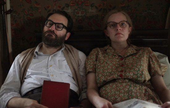 Shirley Trailer, Movie going straight to VOD and Digital