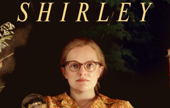 'Shirley' Review: Elisabeth Moss Stuns in Dizzying Shirley Jackson Biopic