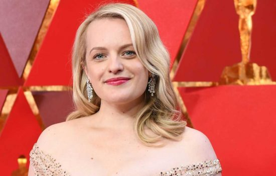 Elisabeth Moss To Star In And Produce Run Rabbit Run