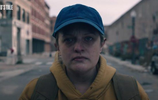 The Handmaid's Tale Season 4 Trailer & Premiere Date