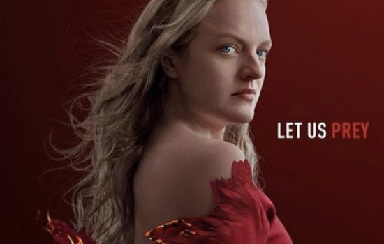 The Handmaid's Tale Season 4 Official Trailer & Poster