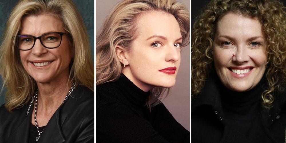 Elisabeth Moss, Michelle MacLaren, Daina Reid to Direct Apple's 'Shining Girls' Adaptation