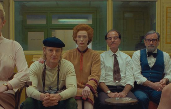 'The French Dispatch' to World Premiere at Cannes