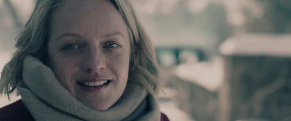 "The Handmaid's Tale 4×08 ""Testimony"" and 4×09 ""Progress"" Screen Captures"
